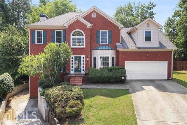 3835 Gallant Fox Ct, Duluth, GA 30096 (MLS #8633582) :: The Heyl Group at Keller Williams