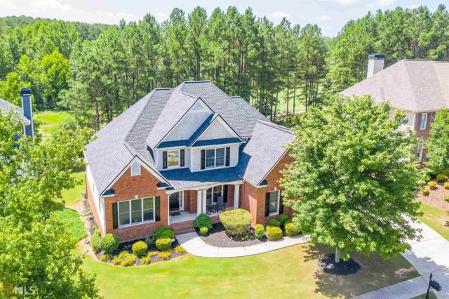 209 Thorncliff, Acworth, GA 30101 (MLS #8633753) :: Buffington Real Estate Group