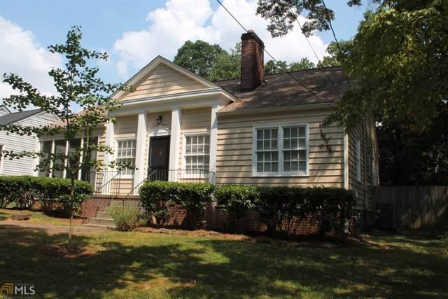 568 Northside Dr, Gainesville, GA 30501 (MLS #8633957) :: Bonds Realty Group Keller Williams Realty - Atlanta Partners