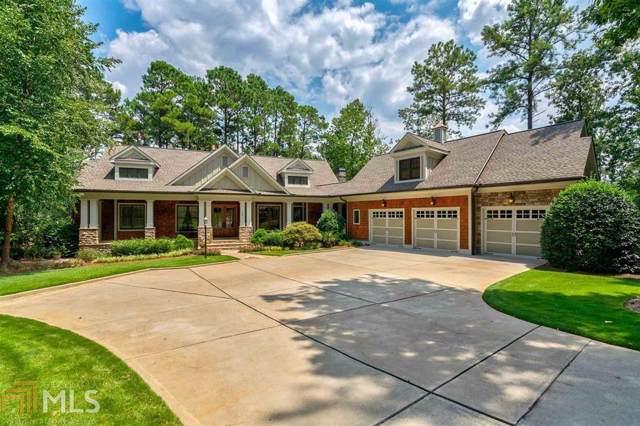 1020 Spring Creek, Greensboro, GA 30642 (MLS #8633980) :: Bonds Realty Group Keller Williams Realty - Atlanta Partners