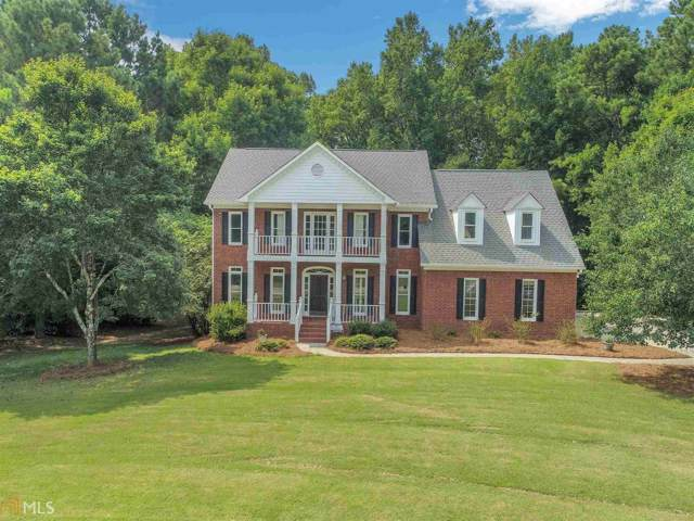 218 Woodruff Way, Peachtree City, GA 30269 (MLS #8634037) :: Buffington Real Estate Group