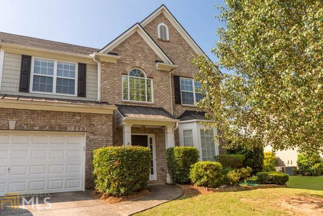 2737 Rocky Trail Ct, Dacula, GA 30019 (MLS #8634051) :: The Stadler Group