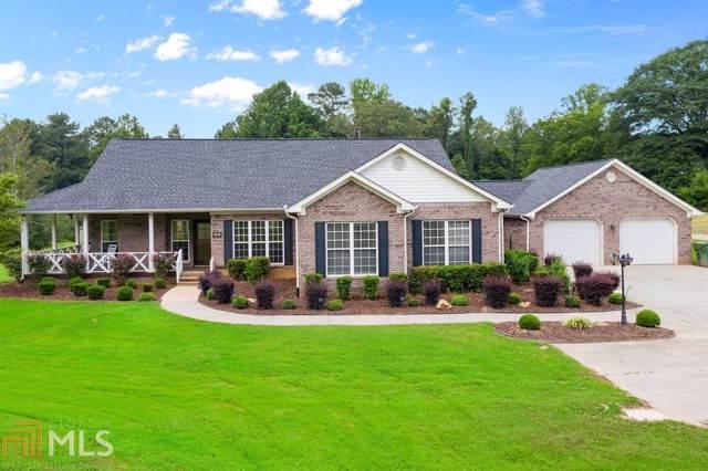 115 Bennett Kimbral Rd, Cartersville, GA 30121 (MLS #8634059) :: Bonds Realty Group Keller Williams Realty - Atlanta Partners