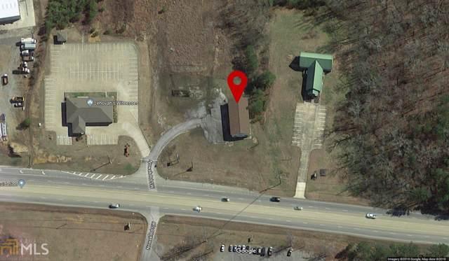 2567 Cedartown Hwy, Rome, GA 30165 (MLS #8634166) :: Bonds Realty Group Keller Williams Realty - Atlanta Partners