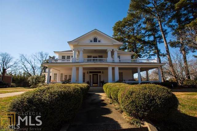197 N Hulin Ave, Tignall, GA 30668 (MLS #8634190) :: Bonds Realty Group Keller Williams Realty - Atlanta Partners