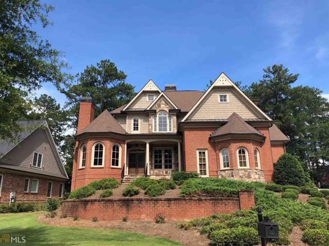 145 Cuthbert Ln, Acworth, GA 30101 (MLS #8634205) :: Buffington Real Estate Group