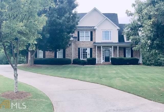 152 Orchard Park Dr, Mcdonough, GA 30253 (MLS #8634243) :: RE/MAX Eagle Creek Realty