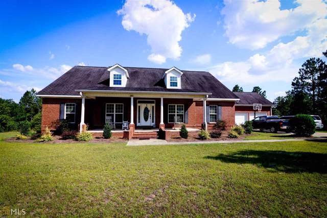 41 NE Oak Ridge Dr, Butler, GA 31006 (MLS #8634402) :: Bonds Realty Group Keller Williams Realty - Atlanta Partners