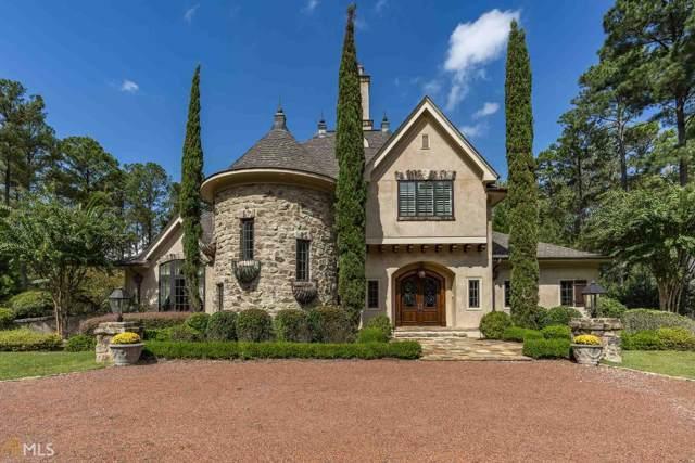 1110 Swiftcreek, Greensboro, GA 30642 (MLS #8634425) :: Bonds Realty Group Keller Williams Realty - Atlanta Partners