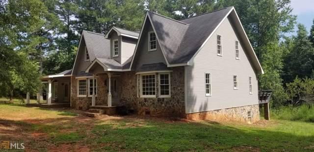 708 Jackson Rd, Franklin, GA 30217 (MLS #8634437) :: Bonds Realty Group Keller Williams Realty - Atlanta Partners