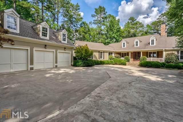 1050 Whatleys Mill Ln, Greensboro, GA 30642 (MLS #8634451) :: Bonds Realty Group Keller Williams Realty - Atlanta Partners