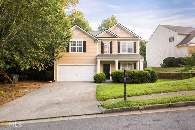 3556 Butler Springs Trce, Kennesaw, GA 30144 (MLS #8634497) :: Bonds Realty Group Keller Williams Realty - Atlanta Partners