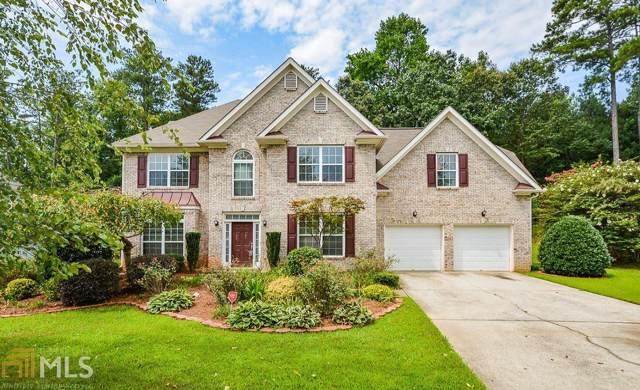 4654 Mill Water Xing, Douglasville, GA 30135 (MLS #8634542) :: Bonds Realty Group Keller Williams Realty - Atlanta Partners