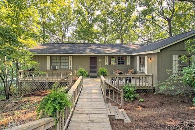 523 Cherokee Rd, Clarkesville, GA 30523 (MLS #8634732) :: Buffington Real Estate Group