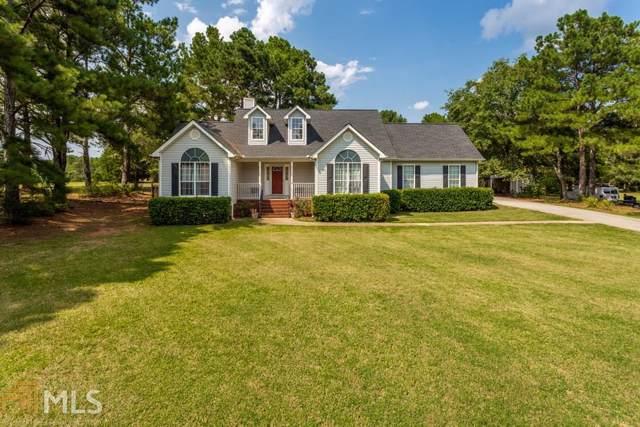 15 Breedlove Ln, Covington, GA 30014 (MLS #8634761) :: Bonds Realty Group Keller Williams Realty - Atlanta Partners