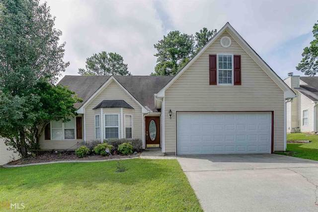 1471 Forest Path Ln, Sugar Hill, GA 30518 (MLS #8634768) :: Bonds Realty Group Keller Williams Realty - Atlanta Partners
