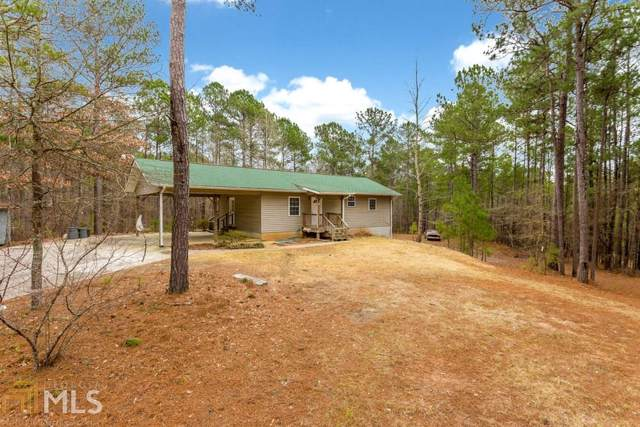 562 Cherry Rd, Franklin, GA 30217 (MLS #8634799) :: The Heyl Group at Keller Williams