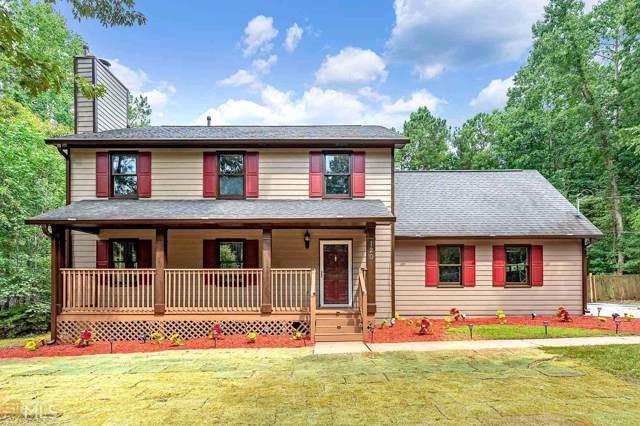 120 Benjamin Ct, Fayetteville, GA 30214 (MLS #8634817) :: Bonds Realty Group Keller Williams Realty - Atlanta Partners