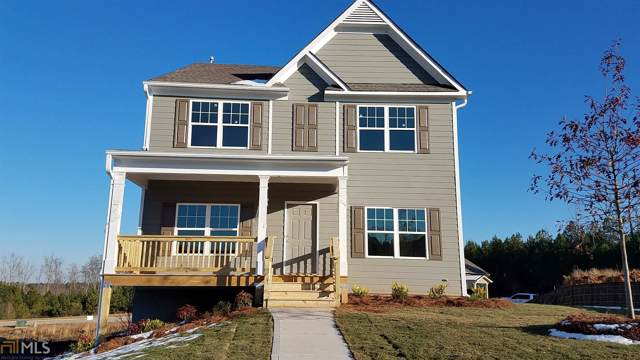 410 Trail Finders Way #83, Canton, GA 30114 (MLS #8634890) :: Buffington Real Estate Group