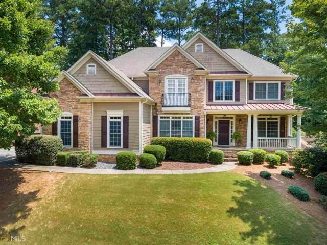 1612 Climbing Rose Ct, Kennesaw, GA 30152 (MLS #8634936) :: Bonds Realty Group Keller Williams Realty - Atlanta Partners
