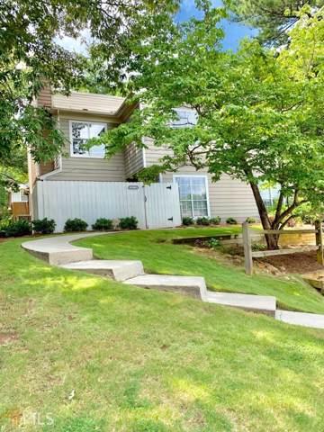 1078 Dover Way, Norcross, GA 30093 (MLS #8635023) :: Buffington Real Estate Group