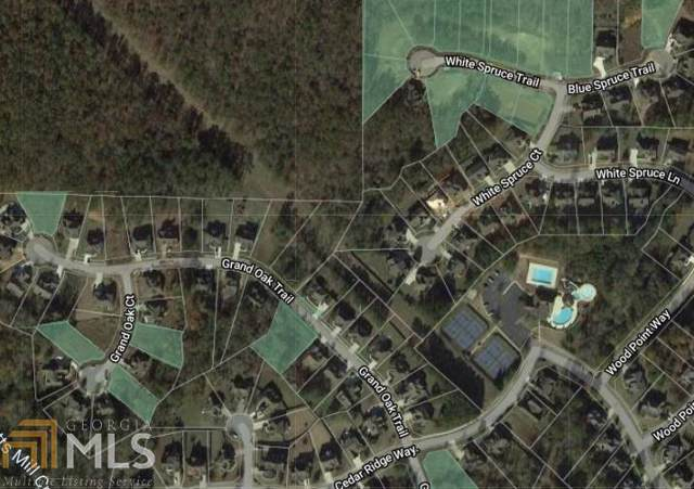 0 Grand Oak Trl 72, 13 LOTS, Dallas, GA 30157 (MLS #8635053) :: Keller Williams Realty Atlanta Partners