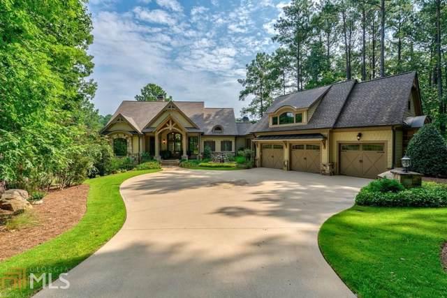 2581 Parrotts Pointe Rd, Greensboro, GA 30642 (MLS #8635437) :: Bonds Realty Group Keller Williams Realty - Atlanta Partners