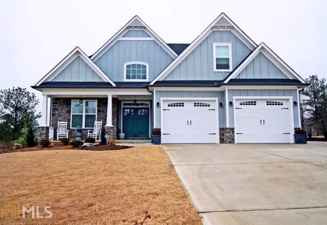 11 Applewood Ln, Taylorsville, GA 30178 (MLS #8635549) :: The Realty Queen Team