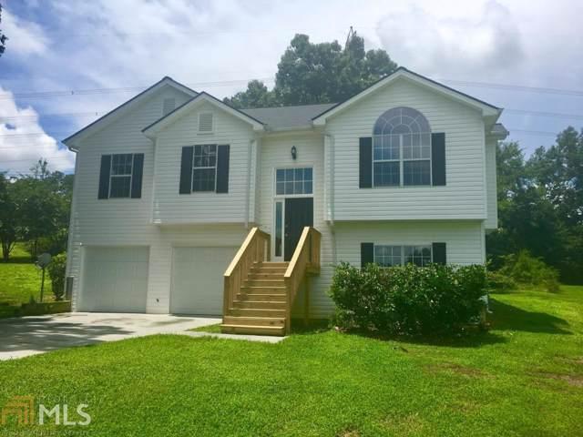 100 Hunters Xing, Calhoun, GA 30701 (MLS #8635707) :: Bonds Realty Group Keller Williams Realty - Atlanta Partners