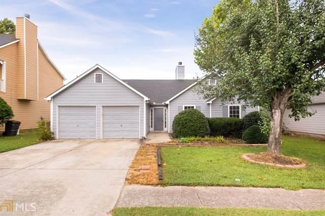 4213 Zephyrhills Dr, Acworth, GA 30101 (MLS #8635728) :: Buffington Real Estate Group