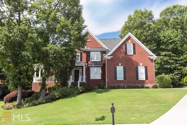 1641 Mulberry Lake Dr, Dacula, GA 30019 (MLS #8635794) :: Bonds Realty Group Keller Williams Realty - Atlanta Partners