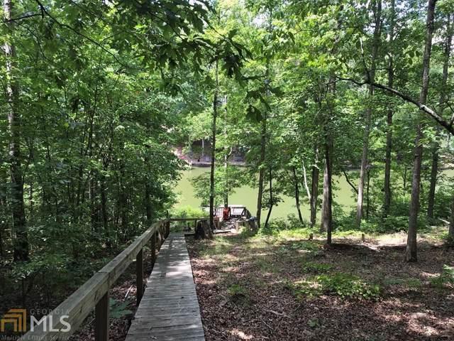 243 Foster Cove Dr, Wedowee, AL 36278 (MLS #8635965) :: RE/MAX Eagle Creek Realty