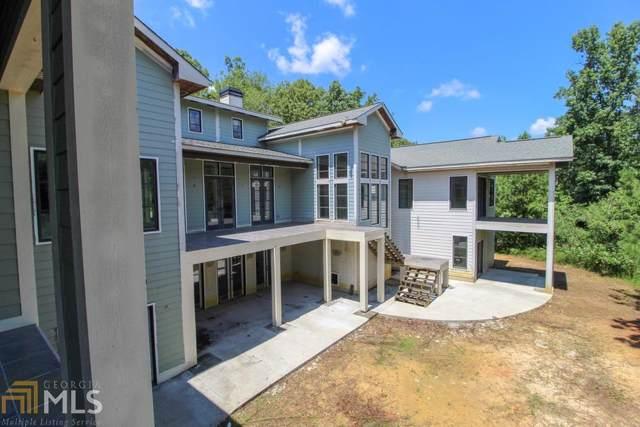 50 Rivercreek Xing, Kingston, GA 30145 (MLS #8636057) :: Athens Georgia Homes