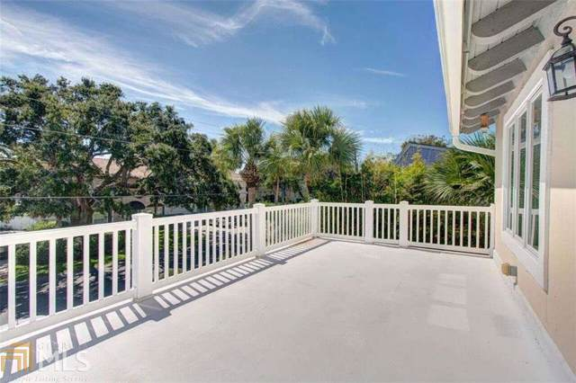 1139 Beachview Dr, St. Simons, GA 31522 (MLS #8636151) :: The Heyl Group at Keller Williams