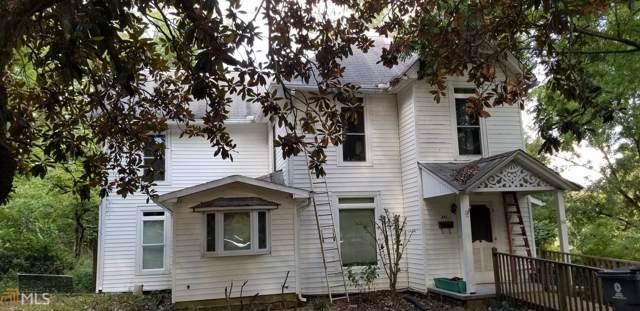 341 Bowdon St .87 Acre, Tallapoosa, GA 30176 (MLS #8636259) :: Bonds Realty Group Keller Williams Realty - Atlanta Partners