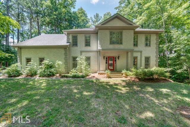 4667 Jefferson Township Ln, Marietta, GA 30066 (MLS #8636267) :: Team Cozart