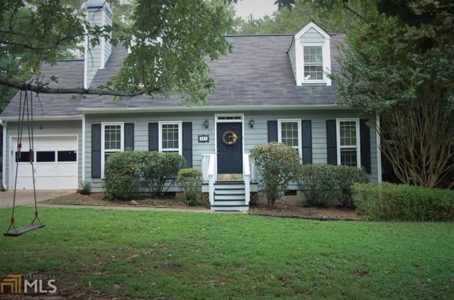 161 Stonybrook Dr, Athens, GA 30605 (MLS #8636352) :: Bonds Realty Group Keller Williams Realty - Atlanta Partners