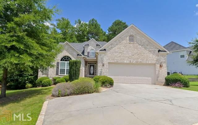 5441 The Vyne Ave, Atlanta, GA 30349 (MLS #8636362) :: Bonds Realty Group Keller Williams Realty - Atlanta Partners