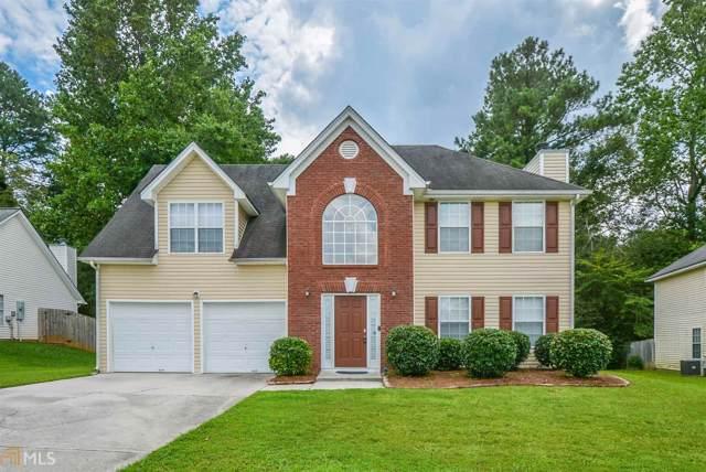1320 Quail Hunt, Riverdale, GA 30296 (MLS #8636484) :: Bonds Realty Group Keller Williams Realty - Atlanta Partners