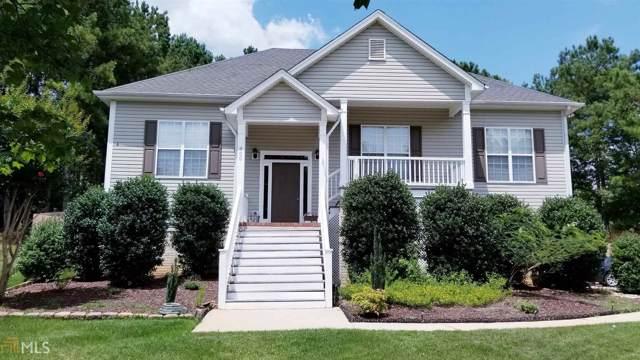 400 South Ridge, Senoia, GA 30276 (MLS #8636571) :: Rettro Group