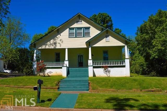 304 Boulevard, Lagrange, GA 30240 (MLS #8636584) :: The Heyl Group at Keller Williams