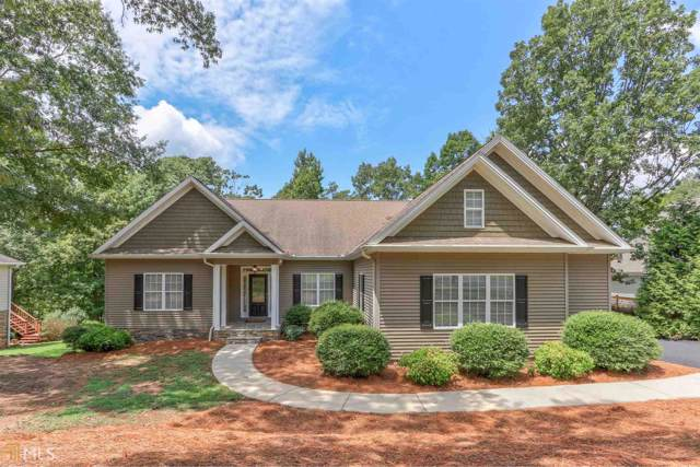 225 Moreland Heights Dr, Hartwell, GA 30643 (MLS #8636616) :: Rettro Group