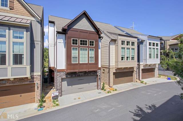 3065 Devoncroft, Smyrna, GA 30080 (MLS #8636654) :: Bonds Realty Group Keller Williams Realty - Atlanta Partners
