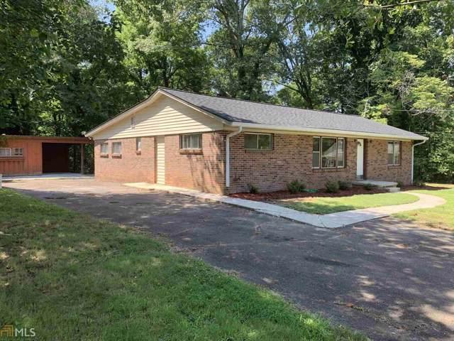 196 Woodvale St, Clarkesville, GA 30523 (MLS #8636699) :: Buffington Real Estate Group