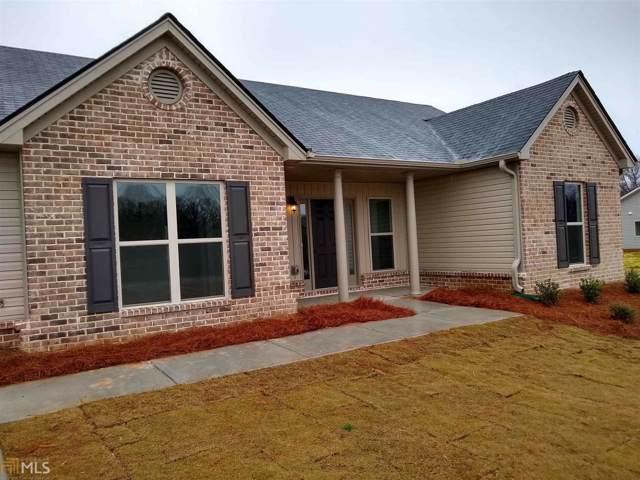 344 Ridgeview Ln #41, Lavonia, GA 30553 (MLS #8636721) :: Bonds Realty Group Keller Williams Realty - Atlanta Partners