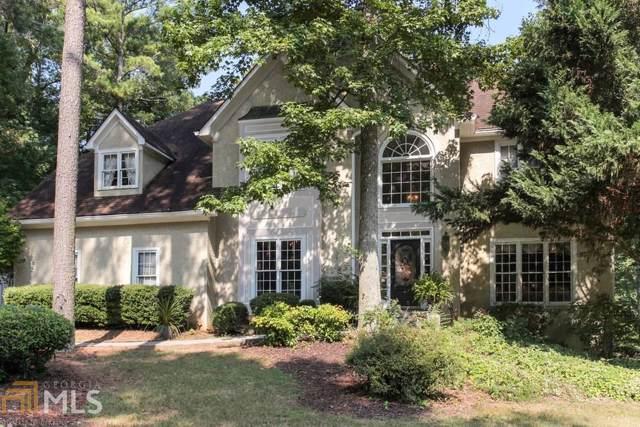 5674 Brookstone Walk, Acworth, GA 30101 (MLS #8636753) :: Bonds Realty Group Keller Williams Realty - Atlanta Partners