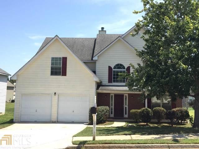 65 Franklin Way, Covington, GA 30016 (MLS #8636799) :: The Heyl Group at Keller Williams