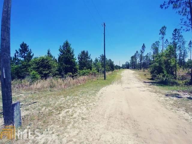 1828 Highway 252 Parcel 6, Folkston, GA 31537 (MLS #8636890) :: Anita Stephens Realty Group