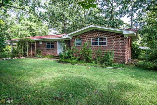4640 Cornwall Dr, Cedar Bluff, AL 35959 (MLS #8636904) :: The Heyl Group at Keller Williams