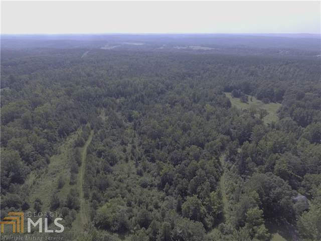 6338 Cartersville Highway, Dallas, GA 30132 (MLS #8636939) :: The Stadler Group